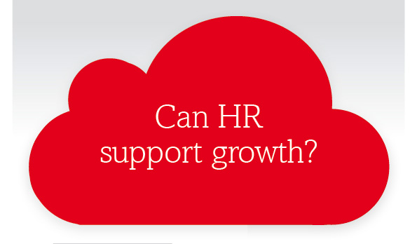 HR Transformation through the Cloud